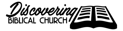 Discovering biblical Church